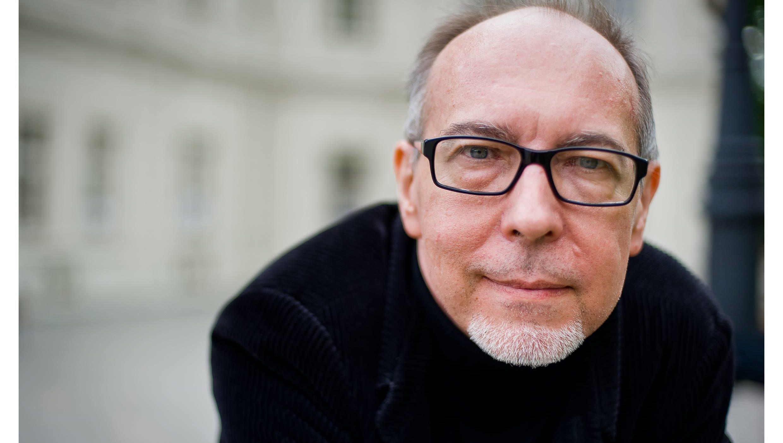 Wywiad z Witoldem Jabłońskim