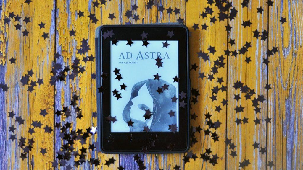 Ad Astra - Anna Jurewicz - przedpremierowa recenzja